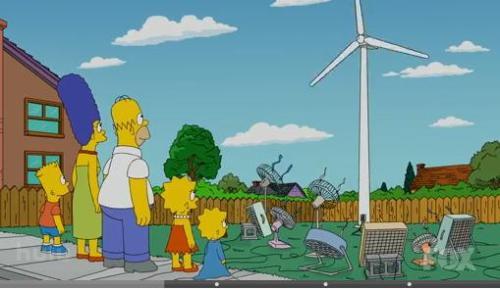 SimpsonsDiscoverWindPower