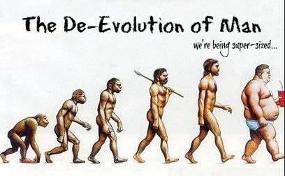 Backward-Evolution
