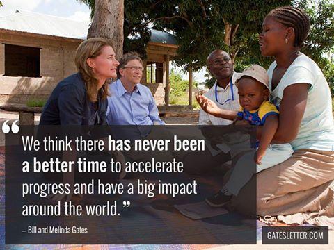 Gates quote