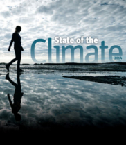 State of the climate