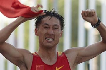 China winning the race