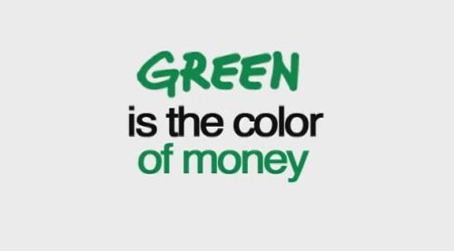green-is-the-color-of-money