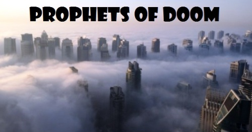 1A - Prophets of Doom