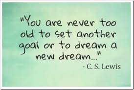 C.S. Lewis plans