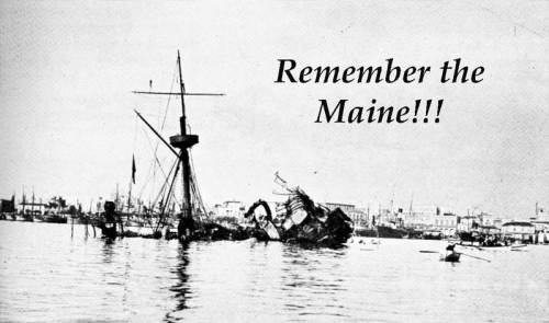 Remember-the-Maine
