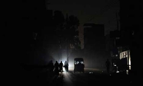 Pakistan-power-outage