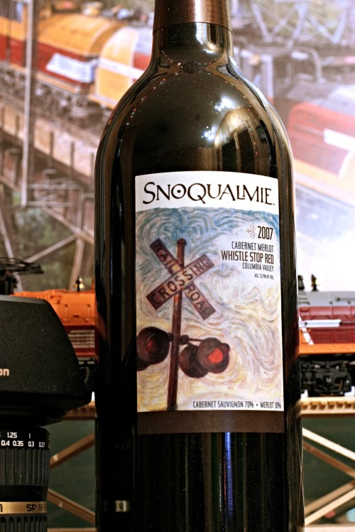 Snoqualmie-2007-cabernet-merlot-Whistle-Stop-Red